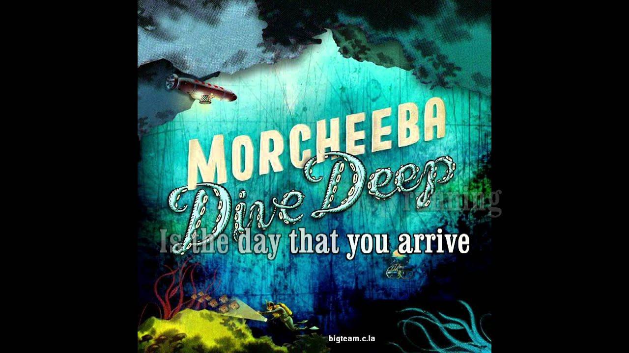 Morcheeba enjoy the ride youtube - Morcheeba dive deep ...