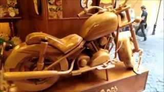 BARTOLUCCI Pinocchio toy shop