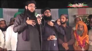 Hafiz tahir qadri (Yaa nabi salam o laika) 2014