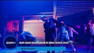 iKON Akan Rilis Album di Awal Tahun 2019