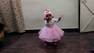 Papa Mere Papa Song feat:trishAlekar HRX | Main Aisa Hi Hoon | Sushmita Sen