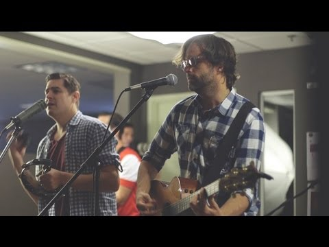 "Jars of Clay - ""Inland"" (Live at RELEVANT)"