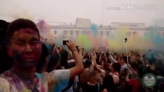 HOLY-FEST в Якутске было круто снял типа пранка😈😂🙌 Не судите строго😂my first prank