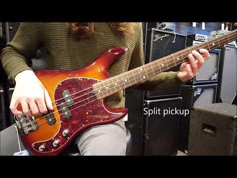 Ernie Ball Music Man Caprice 4 String Bass
