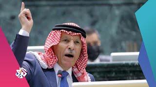 النائب الأردني صالح العرموطي: ما حصل خلاف سياسي لا يرقى إلى وجود فعل تجريمي يترتب عنه مساءلة جنائية