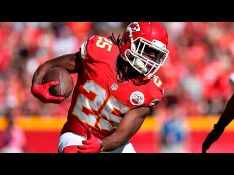 Eagles Interested In RB Jamaal Charles?