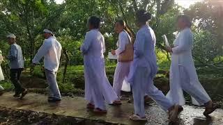 Tiễn đưa cố Lễ sanh Ngọc Tư Thanh - Nguyễn Văn Tư