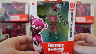 FORTNITE Battle Royale Collection! ALL WAVE 1! Moose Toys Figures Review. Part 1