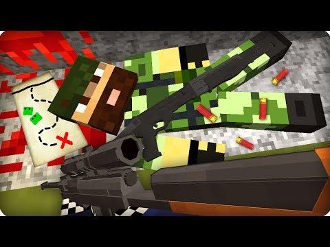 Он помог мне сбежать [ЧАСТЬ 41] Зомби апокалипсис в майнкрафт! - (Minecraft - Сериал)