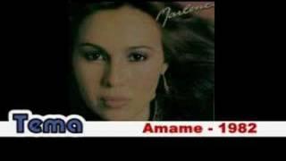Amame - Marlene
