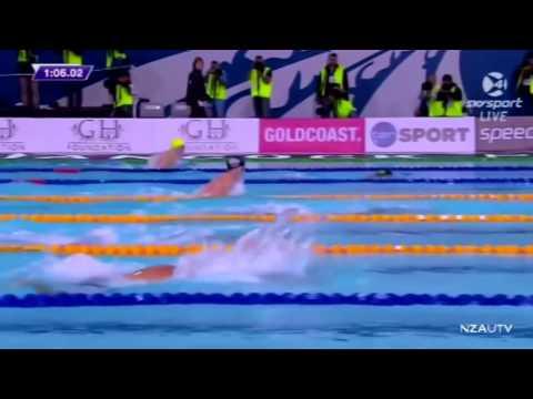 Michael Phelps vs  Kosuke Hagino Pan Pacific 2014