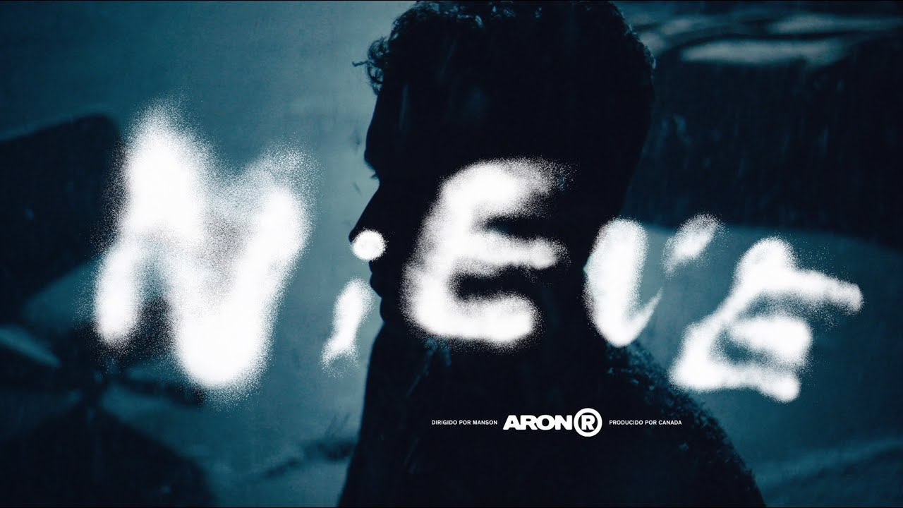 Download ARON - Nieve [Official Video]