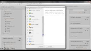 Extraer eXeLearning en HTML y subir a Moodle