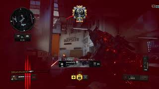 Call of Duty®: Black Ops 4 TDM on Arsenal