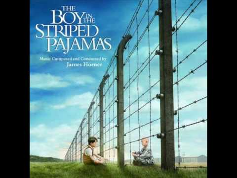 boys playing airplanes the boy in the striped pajamas piano  boys playing airplanes the boy in the striped pajamas piano solo james horner wmv
