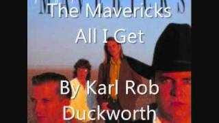 Watch Mavericks All I Get video