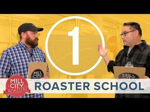 Roaster School - Season 2 - Episode 1