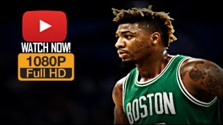 Marcus Smart - GAME CHANGER ᴴᴰ
