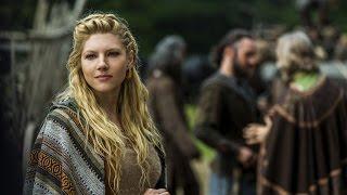 Викинги 4 сезон 6 серия [Обзор] Vikings
