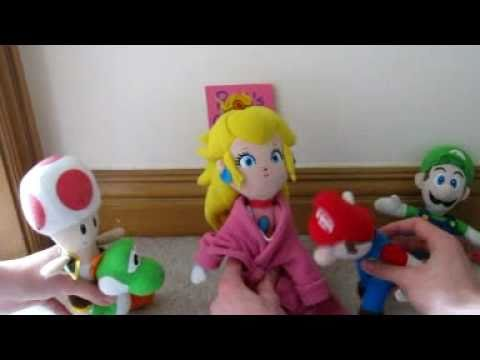 Thumbnail: A Day in the Life of Mario
