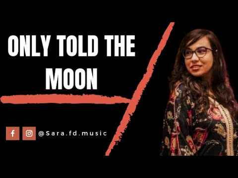Camila Cabello - Only Told The Moon ( Cover ) By a huge Camilizer
