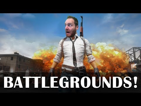 PlayerUnknown's Battlegrounds gameplay #43 - SIZZLE YOUR SAUSAGE thumbnail