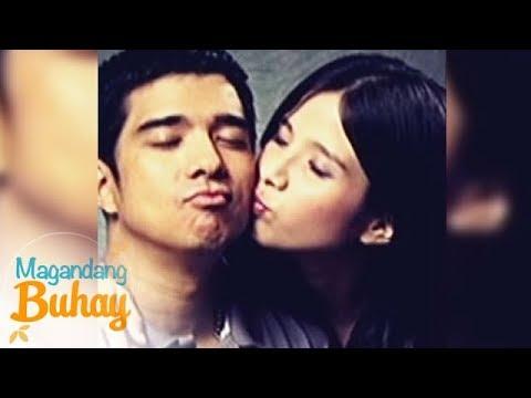 Magandang Buhay: Maxene admits being a Papa's girl
