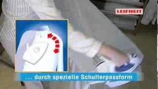 Гладильная доска Leifheit  72508 AIrboard XL PLUS(, 2012-11-20T11:39:56.000Z)
