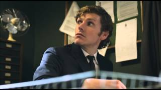 Endeavour, Brand New Series, Coming Soon to ITV