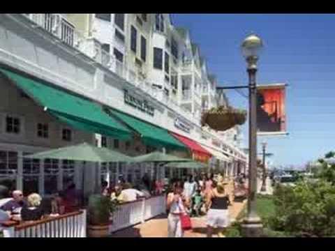 Pier Village Beach Living