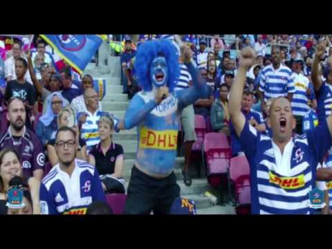 """WP Rugby Presents: """"We Stand Together"""""""