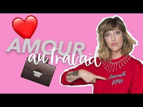 Amour Au Travail : Comment Gérer L'attirance ? - REPLAY - Je T'aime Etc... Du 03.04