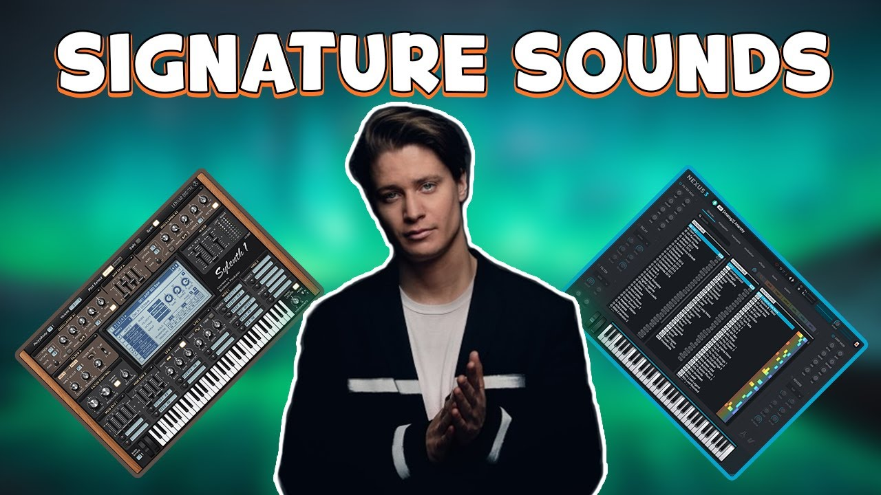 These Sounds Made Kygo FAMOUS | Signature Sound of Kygo