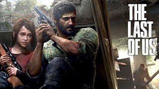 敵と至近距離なのに大声で会話しだす度胸がやばすぎる。 神ゲー「The Last of Us」 #3