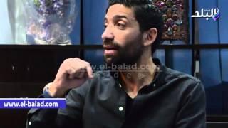 بالفيديو.. إسلام الشاطر: محدش وصف جوزيه بـ' قليل الأدب ' غير نادر السيد .. ولا أعلم هويته الكروية