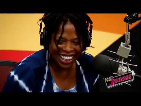 Adele Givens talks about the secret to marriage...