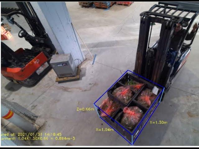 Agent Factory & Aleh-Aleh:  freight measurement solution 12-2020