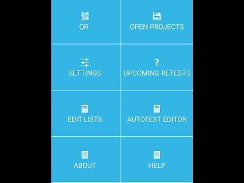 Metrel aPAT Software Webinar