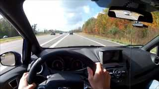 2014 Ford Fiesta ST - WR TV POV Test Drive