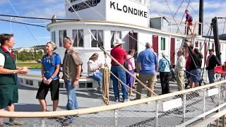 Whitehorse, Yukon Territory (Tourism Documentary)