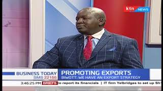 How Kenya can promote more exports | BUSINESS TODAY