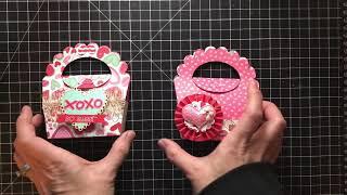 2019 Valentine's Day Series 2 - Treat Boxes