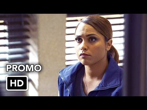 Chicago Fire: 5x18 Take a Knee - promo #01