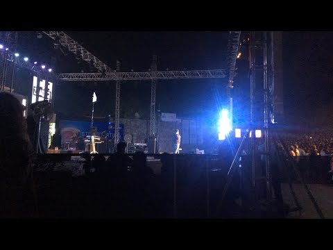 Zakir Khan Live At IIT Delhi . Rendezvous 2017