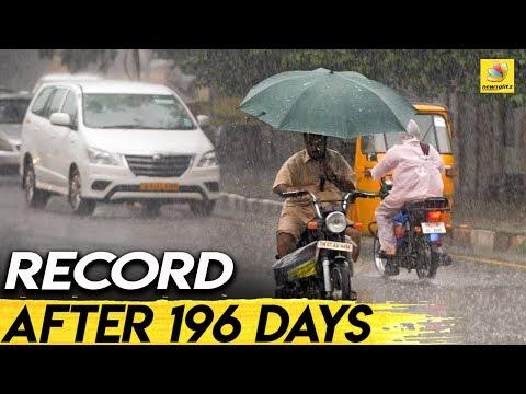 Today rain news in singapore