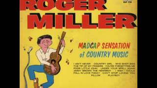 Watch Roger Miller Jimmy Brown The Newsboy video