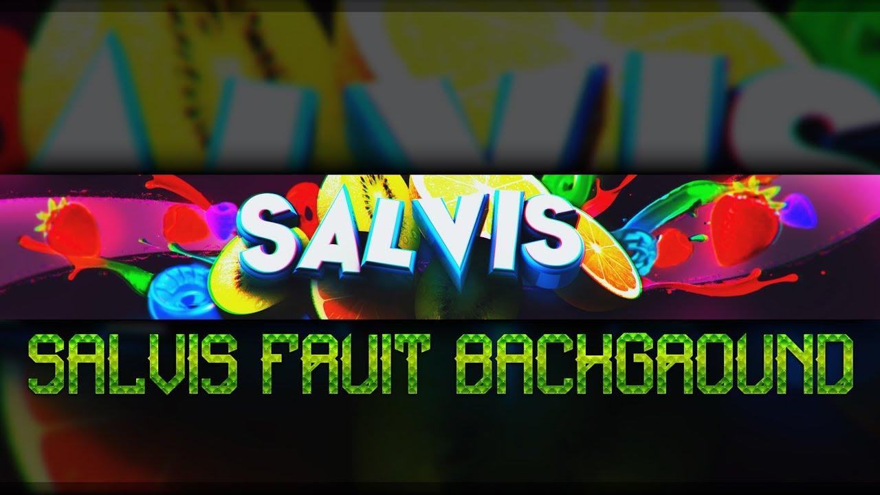 youtube banner art