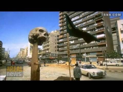 Hezbollah and the modern history of Lebanon Pt7