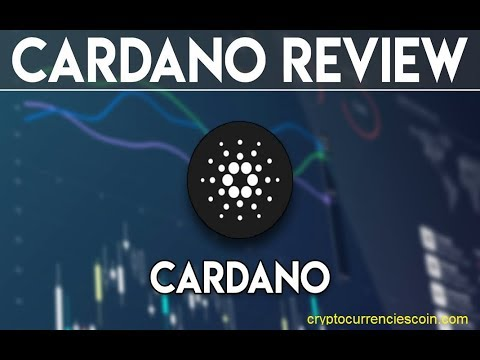 Cardano (ADA) - overview with Charles Hoskinson