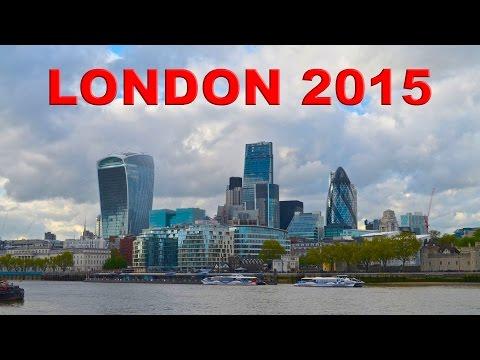 London 2015 | Traveling Robert